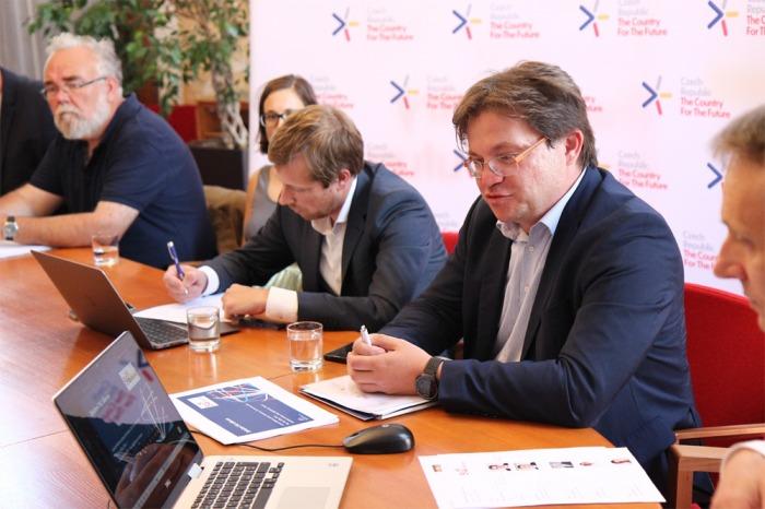 S rozvojem sítí páté generace pomůže 5G aliance