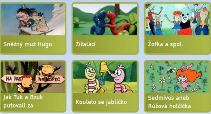 HbbTV: Česká televize spustila novou verzi aplikace iVysílání :D
