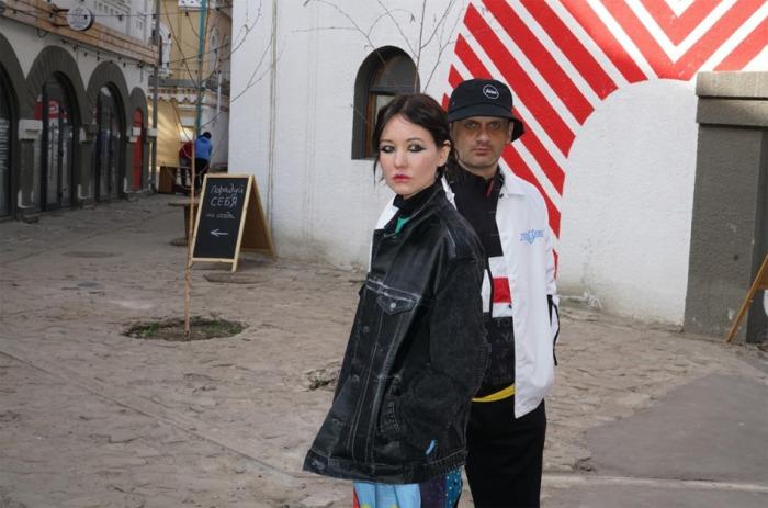 Progresivní ruská hiphopová formace AIGEL vystoupí v říjnu poprvé v Česku - koncert i talk show se uskuteční v pražském DOXu