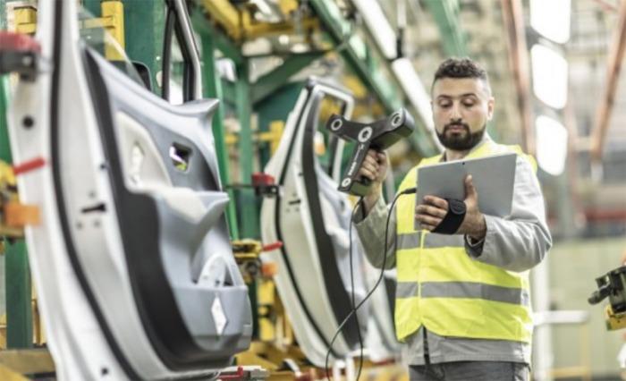 Partnerstvi skupiny Renault a Google Cloud