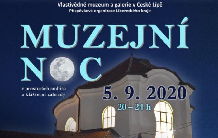 Českolipská muzejní noc přinese swing, myslivce, vojáky i pražené mandle