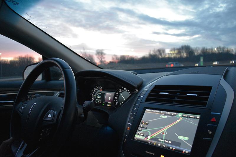 5 TOP nejlepších aplikací pro řidiče