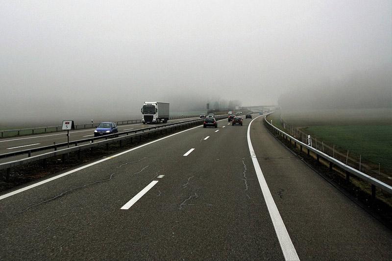 Jak se připravit na cestu po D1 nebo se jí raději vyhnout?