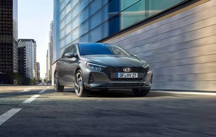 Nový Hyundai i20 přichází na český trh, startuje předprodej