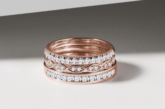 Co potřebujete vědět o snubních prstenech