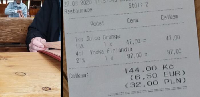 I další kontroly České obchodní inspekce v Krkonoších potvrdily prodej alkoholu mladistvým v polovině případů
