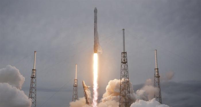 Raketa Vega s brněnským dispenserem úspěšně splnila svou misi