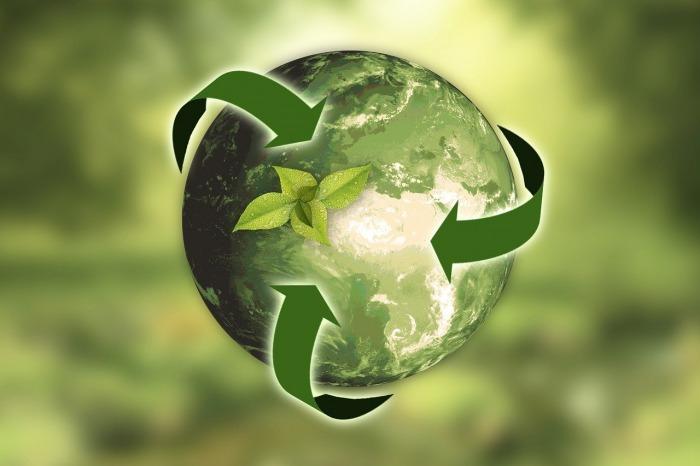 Česko musí do roku 2030 recyklovat 60% komunálních odpadů, klíčem je zelené nakupování
