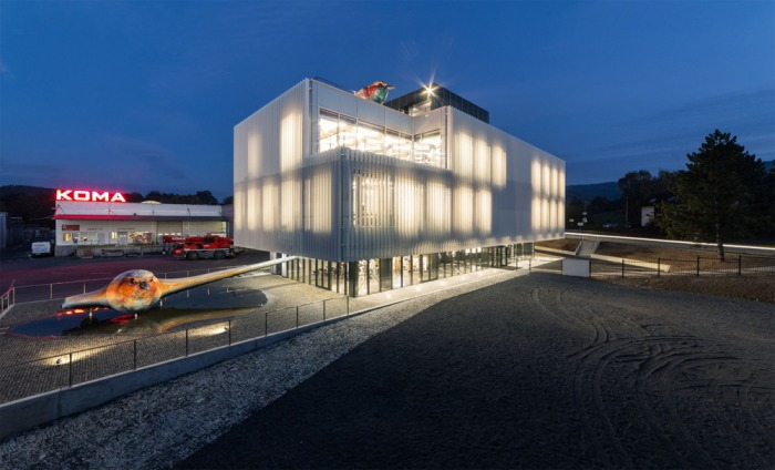 Festival Den architektury v říjnu zamíří i do Zlínského kraje