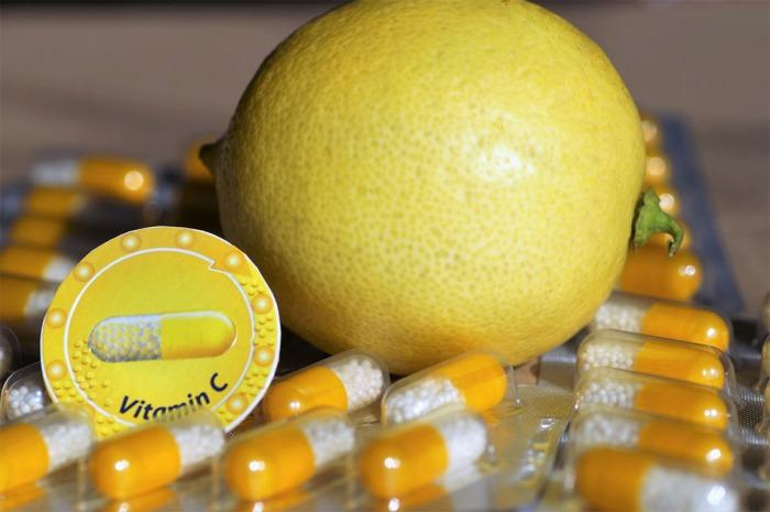Vitamin C by mohl být prostředkem pro léčbu vzácných nádorů