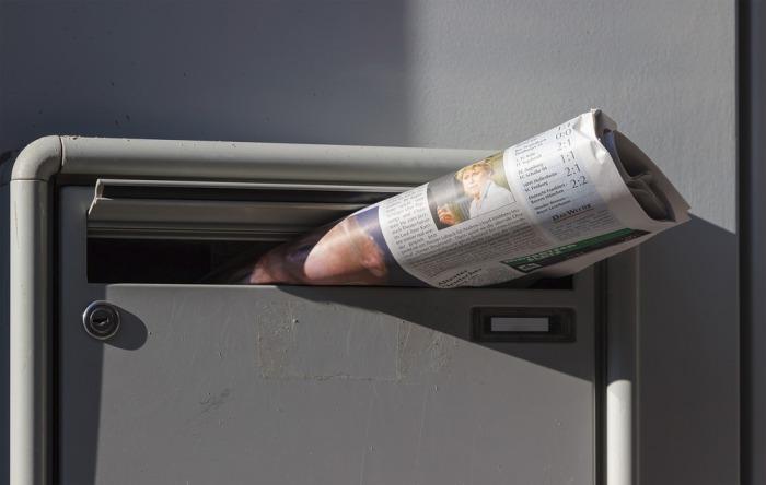 Stěhujete se? Myslete na změnu doručovací adresy. Ignorace pošty se nevyplácí