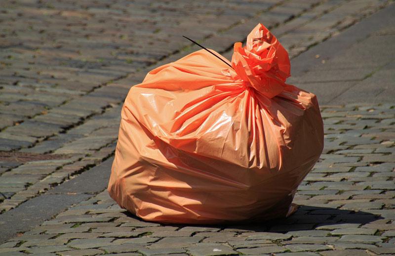 Jak správně nakládat s domácím odpadem