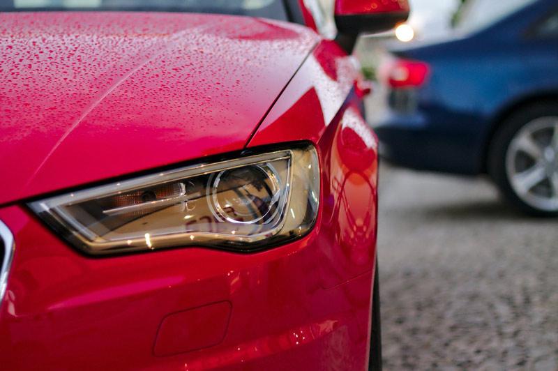 Neznámý muž nevrátil zapůjčený vůz z autosalonu na Jindřichohradecku