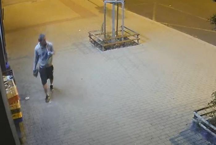 Neznámý zloděj  se na pražském Střížkově vloupal do prodejny, kde odcizil z kasy peníze