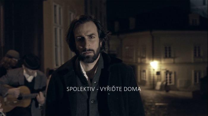Skupina Spolektiv představí na 60. ročníku Zlínského filmového festivalu nový videoklip