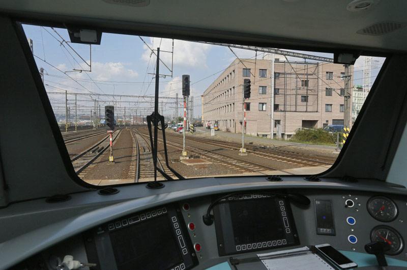 Bezpečnostní komise navrhla lepší výcvik strojvedoucích a nové podmínky pro práci