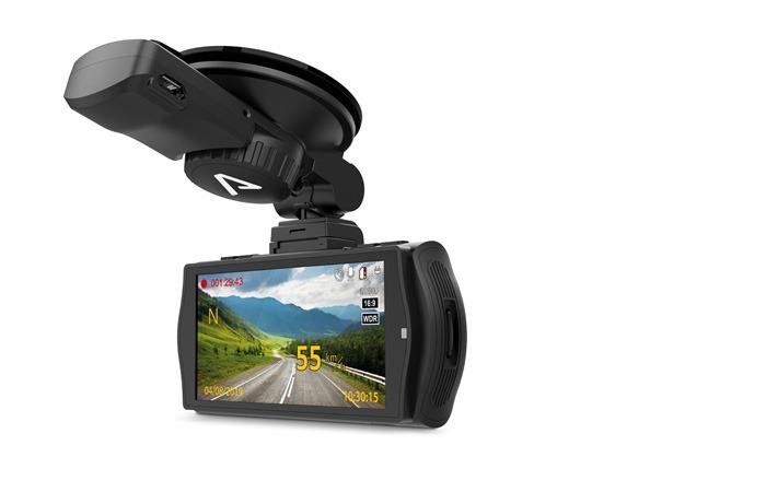 Autokamery a jak nám každodenně pomáhají