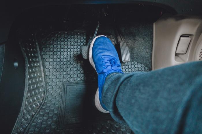 I v autě můžete mít jako v pokojíčku aneb proč mít hezký koberec