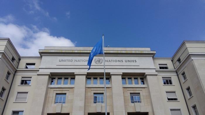 Česko podpoří jednání o situaci v Bělorusku na zasedání Rady OSN pro lidská práva