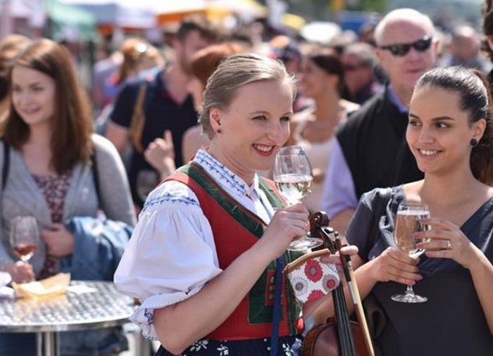 V Praze proběhne devátý ročník oblíbeného vinařského festivalu. Název zůstává, mění se místo