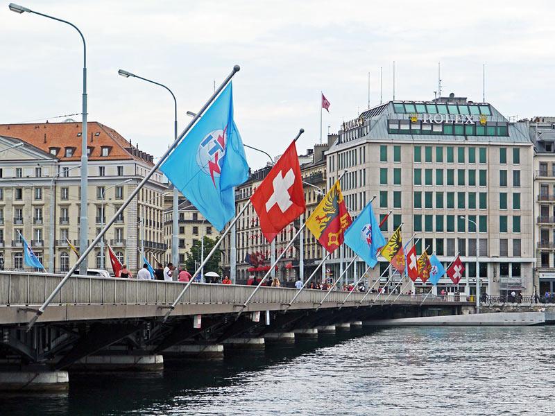 Občané ČR musí po vstupu do Švýcarska nastoupit 10 denní karanténu a kontaktovat místní úřady