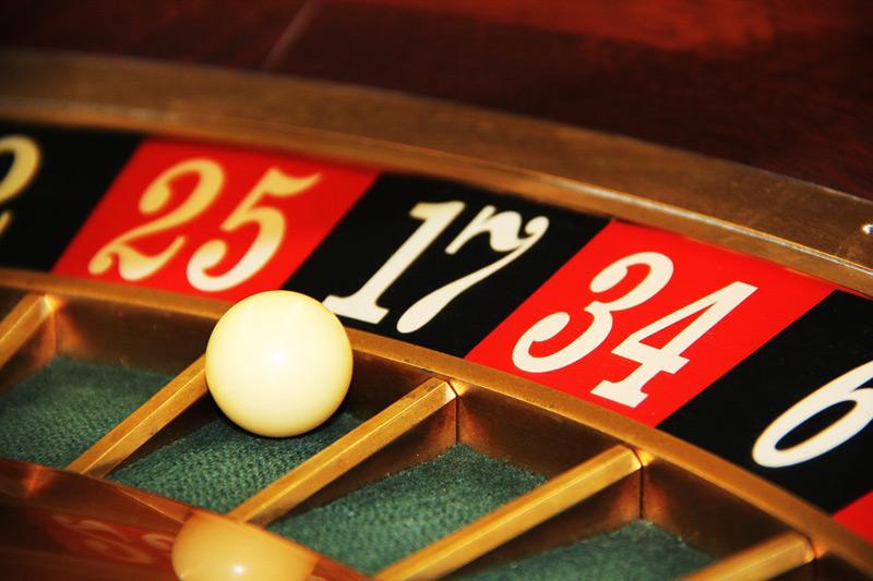 Ministerstvo  financí spustilo registr vyloučených hráčů z hazardních her