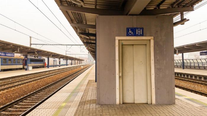 Správa železnic získala cenu Mosty