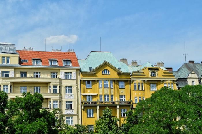 Pronájem bytu Praha, a to blízko přírody. Ano!