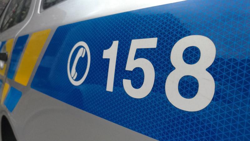 Při čelním střetu dvou vozidel na Českokrumlovsku zemřela sedmašedesátiletá seniorka