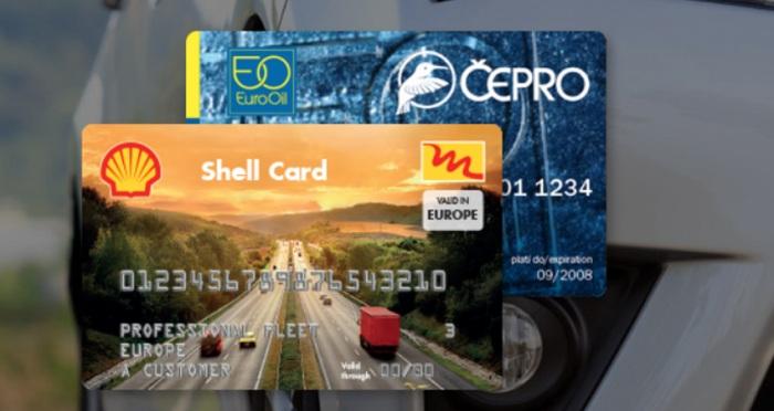 Tankovací karty jsou stále oblíbenější také u živnostníků. Šetří náklady i administrativu a chrání před koronavirem
