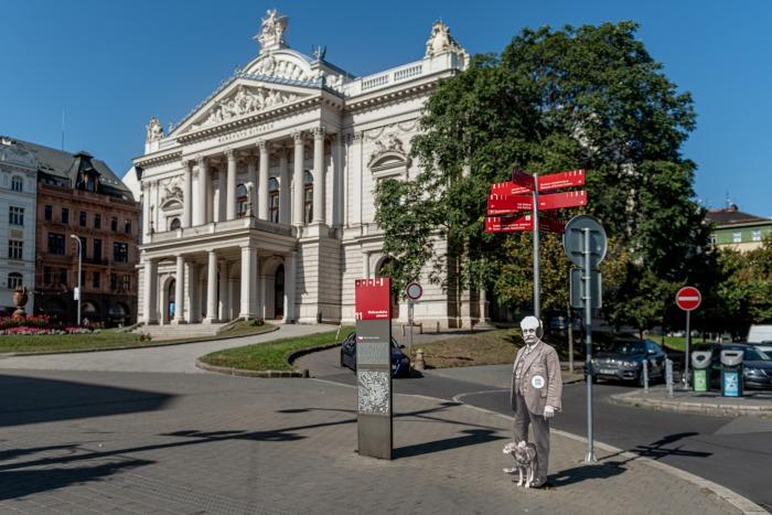 V pondělí začal festival Janáček Brno