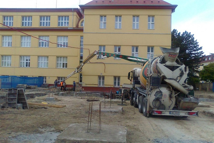 Olomouck� kraj podpo�il v�stavbu a rekonstrukci sportovn�ch hal