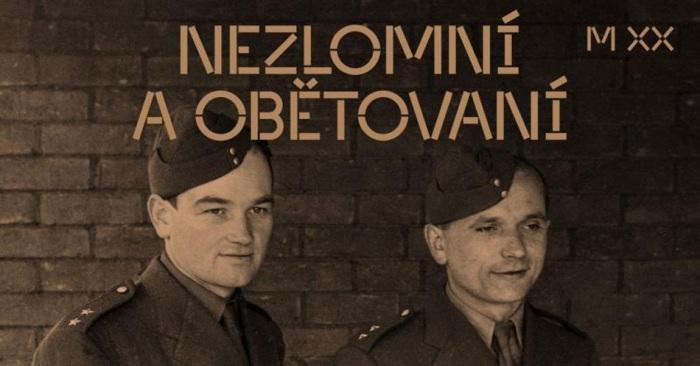 Muzeum paměti XX. století v Praze poprvé připomene nezlomné a obětované