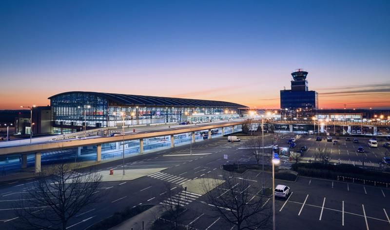 Nová vnitrostátní letecká linka spojí Prahu s Ostravou