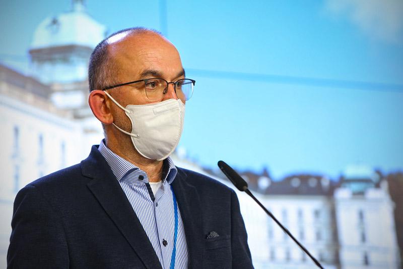 Epidemiologickou situaci v Česku bude nově znázorňovat systém hodnocení PES