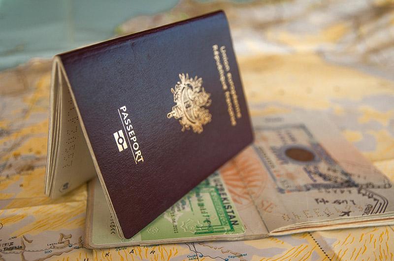 Cestování nesezdaných párů je nově možné i z vízových zemí