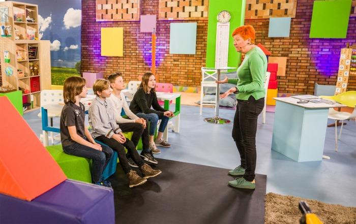 Česká televize získala za vzdělávací projekty ocenění TOP odpovědná firma 2020