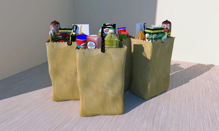 Letošní Sbírka potravin vynesla neuvěřitelných 440 tun zboží pro potřebné