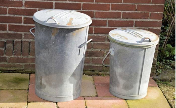 Odpadová data 2019: Každý Čech vyprodukoval 551 kilogramů komunálu