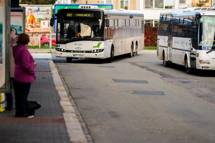 V Olomouckém kraji se na konci měsíce opět rozjedou všechny autobusy