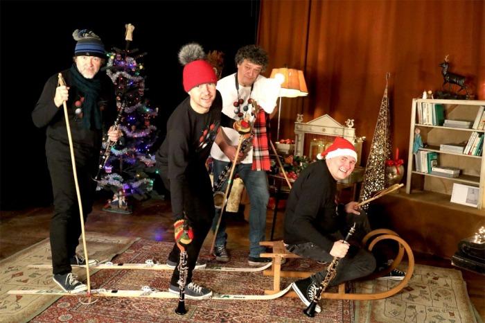 Struny dětem vítají advent festivalovým hudebním kalendářem