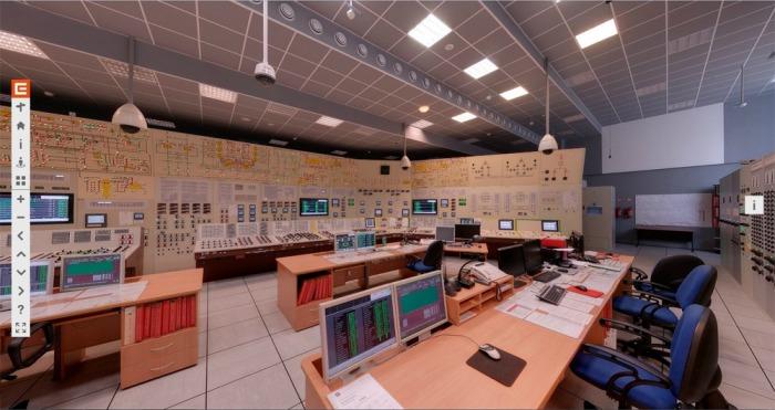 Elektrárny Skupiny ČEZ se znovu otevírají školám, zatím jen virtuálně