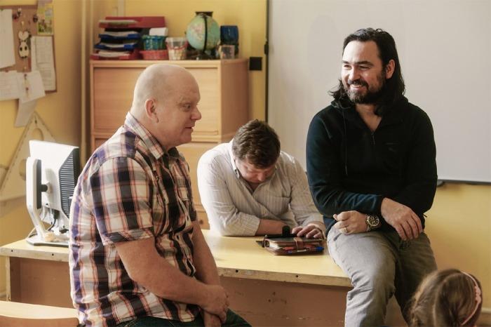 Osudy rodin vyměněných dětí vypráví nový rodinný seriál Kukačky