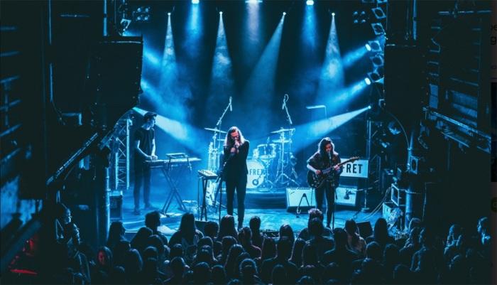 Západočeští teepee představují nový remix a ohlížejí se za evropským turné