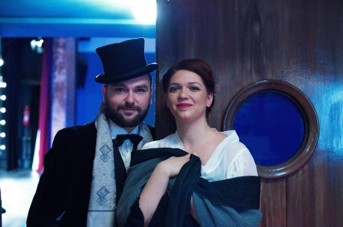 Smutná neděle: strhující příběh geniálního muzikanta ve Vršovickém divadle MANA