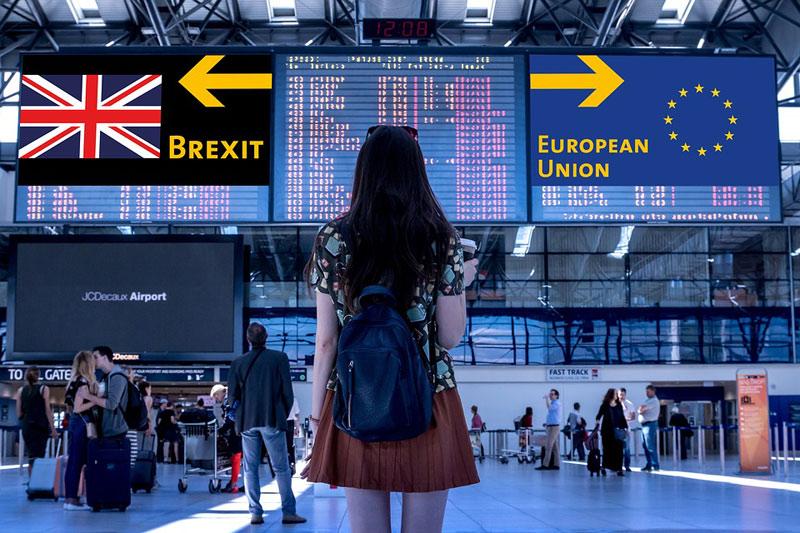 Hospodářská komora usnadňuje podnikatelům administrativu při obchodu s Velkou Británií