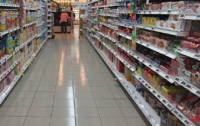 Povinný poměr českých potravin v obchodech je nepřípustným zásahem státu do svobodného trhu