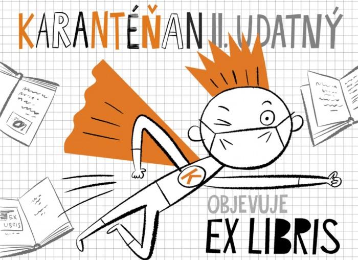 Online projekt Karantéňan přichází s další výzvou k autorské tvorbě
