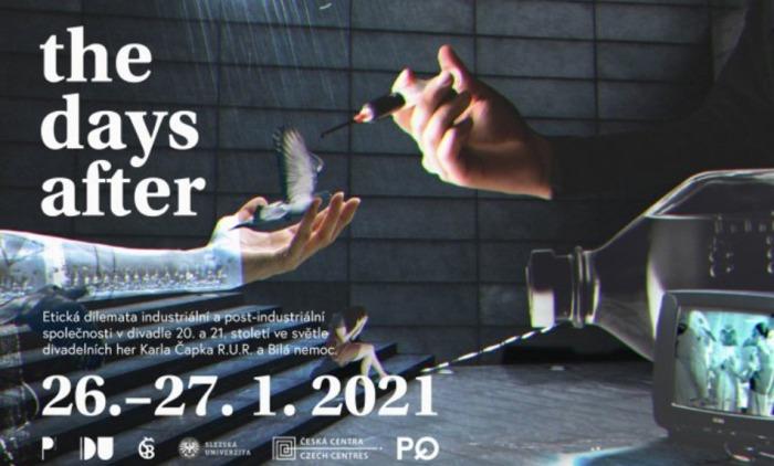 Konference The days after se zaměří na hry Karla Čapka ve světle současných společenských změn