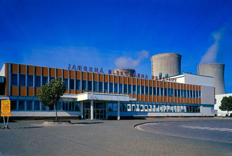 Svaz průmyslu znovu vyzval vládu kvůli elektrárně v Dukovanech